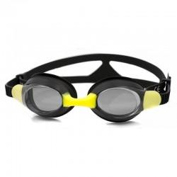 Dziecięce okulary pływackie AQUA-SPEED ALISO czarne