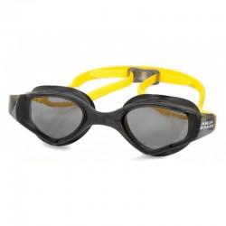 Okulary pływackie AQUA-SPEED BLADE czarno-żółte
