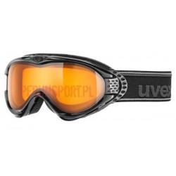Gogle narciarskie snowboardowe UVEX ONYX damskie