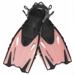 Płetwy AQUA-SPEED BOUNTY różowe