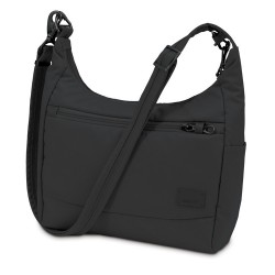 Pacsafe CitySafe CS100 torba damska antykradzieżowa