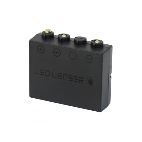 Akumulator do latarki LEDLENSER H7R.2