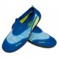 Buty do wody, na plażę, jeżowce, koralowce AQUASPEED model 2C