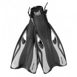 Płetwy regulowane AQUA-SPEED SWIFT czarne