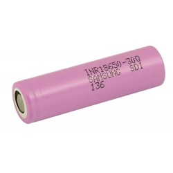 Akumulator 18650 Samsung INR18650-30Q 3000mAh
