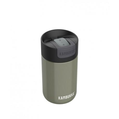 Kubek termiczny KAMBUKKA Olympus 300ml Champaign