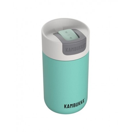 Kubek termiczny KAMBUKKA Olympus 300ml Cool Mint