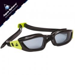 Okulary pływackie AQUASPHERE KAMELEON czarne