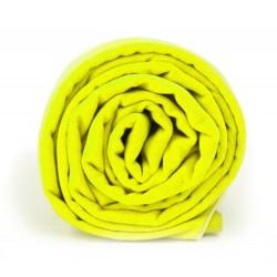 Ręcznik szybkoschnący Polygiene Dr.BACTY r. XL żółty