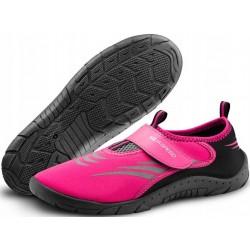 Buty do wody, na plażę, jeżowce, koralowce AQUASPEED model 27C