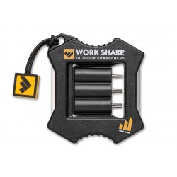 Ostrzałka WorkSharp Micro Sharpener&Knife Tool