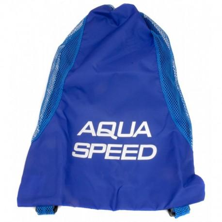 Worek PLECAK AQUASPEED na basen na sprzęt pływacki