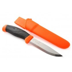 Nóż MORA of SWEDEN Companion MG Stainless Steel Orange