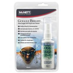 Płyn przeciw zaparowywaniu McNett Anti-fog Google Bright