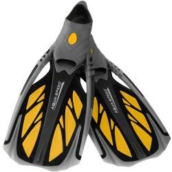 Płetwy AQUA-SPEED INOX żółte