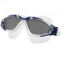 Okulary pływackie AQUASPEED BORA granatowe