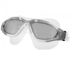 Okulary pływackie AQUASPEED BORA szare