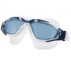 Okulary pływackie AQUASPEED BORA niebieskie