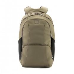 Pacsafe MetroSafe LS450 khaki plecak antykradzieżowy